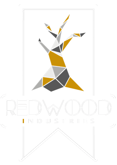Redwood Industries logo